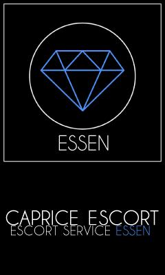 Escort Service Essen - Caprice Escort Essen